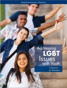 marianist lgbt issues with youth