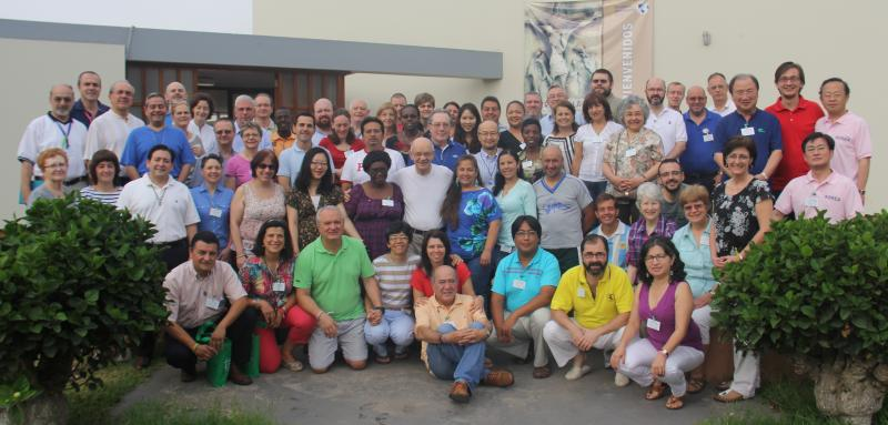 2014 International MLC Meeting, Lima Peru